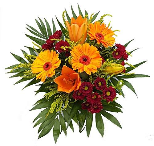 Flora Trans Blumenstrauß-Sommertraum