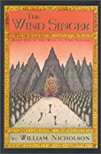 The Wind Singer (The Wind on Fire, Book 1) (Wind on Fire, 1)
