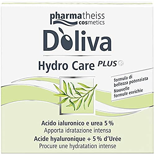 DOLIVA Hydro Care Plus - 50 Ml