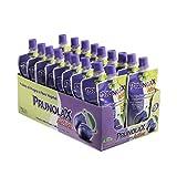 PRUNOLAX ACTIVE Frullato di Prugna e Fibre Vegetali, Confezione da 18...