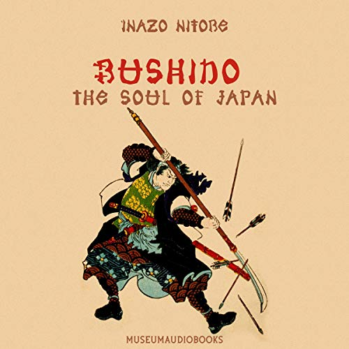 Bushido: The Soul of Japan cover art