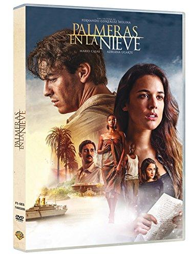 Palmeras En La Nieve [DVD]