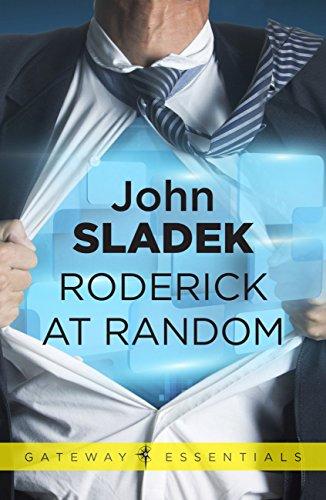 Roderick At Random: Roderick Book 2 (English Edition)