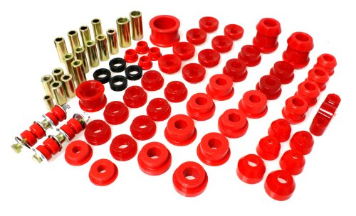 Automotive Performance Ignition Bushings