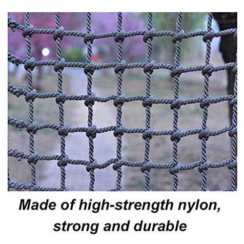 Best Price Xink-fhw Safety Rope Netting Building Safety Net Children's Outdoor Climbing Net Climbing...