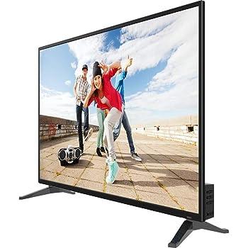 Pantalla Makena 40 pulgadas, LED, Smart TV, Full HD, conexion a internet, WiFi
