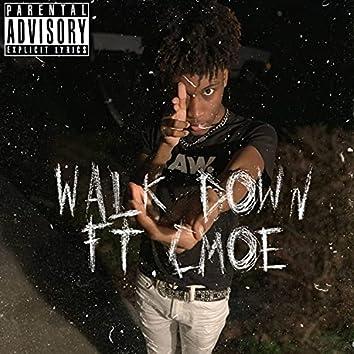 Walk Down (feat. C-moe)