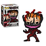 FUNKO - Marvel Venom Idea Regalo, estatuas, coleccionables, cómics, Manga, Serie TV, Multicolor, estándar, 33073
