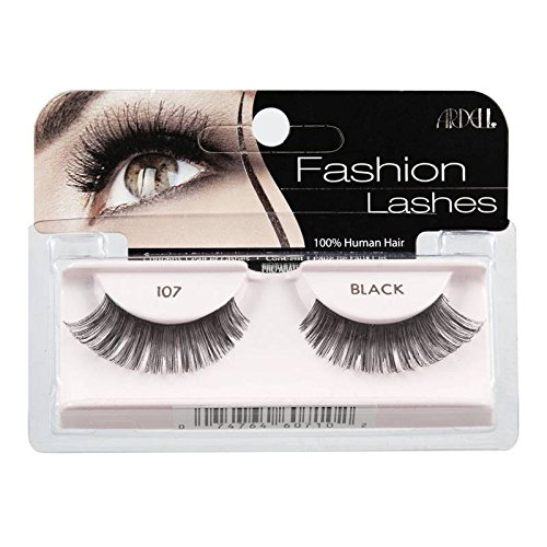 ARDELL 107 Black Faux-cils