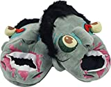Winter Warm Shoes Zombie Plush Slippers