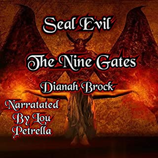 The Nine Gates: Seal Evil cover art