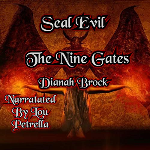 The Nine Gates: Seal Evil cover art