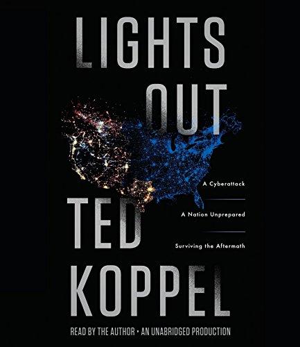 Luzes apagadas: um ataque cibernético, uma nação despreparada, sobrevivendo às consequências