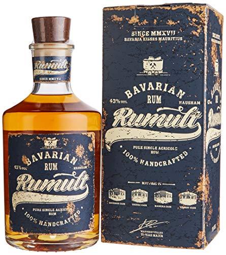 Rumult Bavarian Rum (1 x 0.7 l), 1958