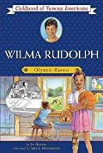 Wilma Rudolph( Olympic Runner)[COFA WILMA RUDOLPH][Paperback]