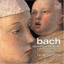 Bach: Christmas Oratorio Weihnachts-Oratorium