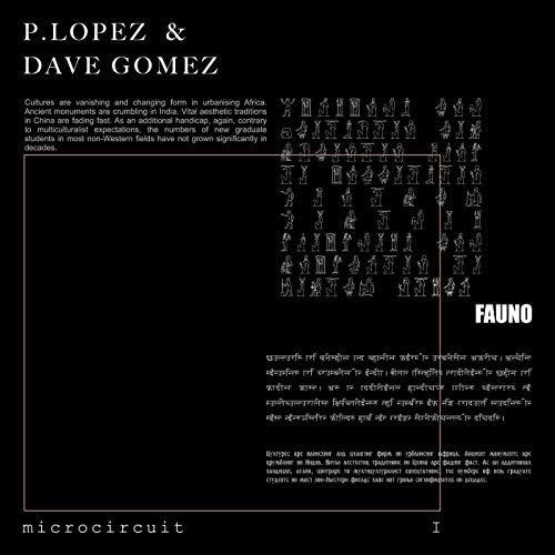 Dave Gomez & P. Lopez