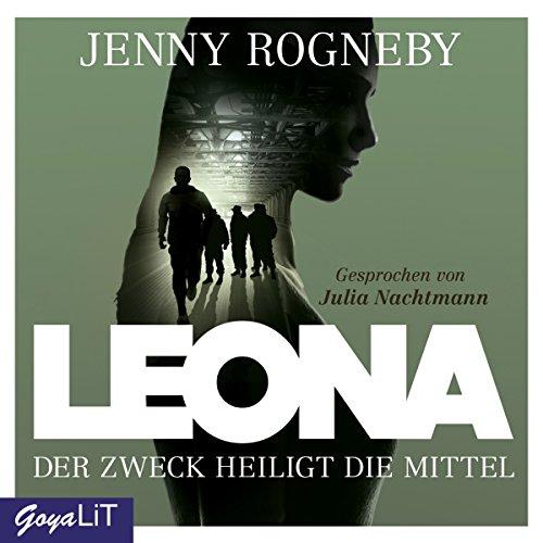 Der Zweck heiligt die Mittel (Leona 2) Titelbild