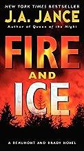 الحريق والجليد (J. P. Beaumont Novel)