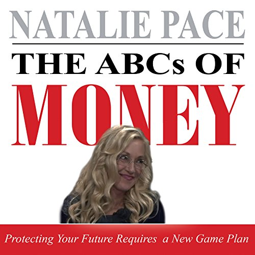 The ABCs of Money audiobook cover art