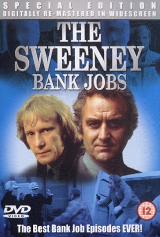 Sweeney, The - Vol. 1 - Bank Jobs [DVD] [1975] by John Thaw