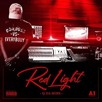 Red Light - Single