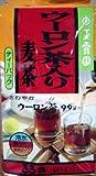 玉露園 ウーロン茶入り麦茶(10g*33袋入)