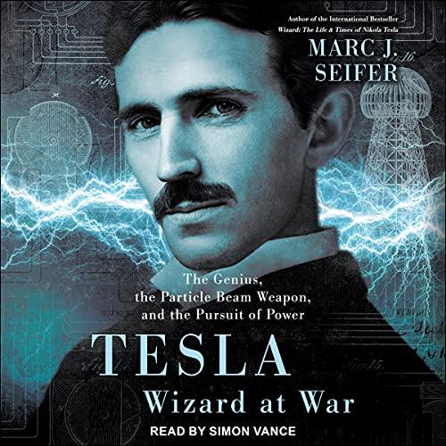 『Tesla』のカバーアート