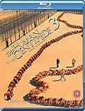 Human Centipede 3 - Final Sequence [Region B] [Blu-ray]