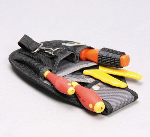 Allit MCPLUS Belt Toolholder Werkzeugtasche Polyester Gürteltasche