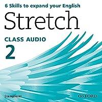 Stretch: Level 2: Class Audio CD (2 Discs)