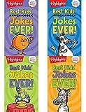 Highlights Joke Books Pack