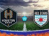 Houston Dash AT Chicago Red Stars