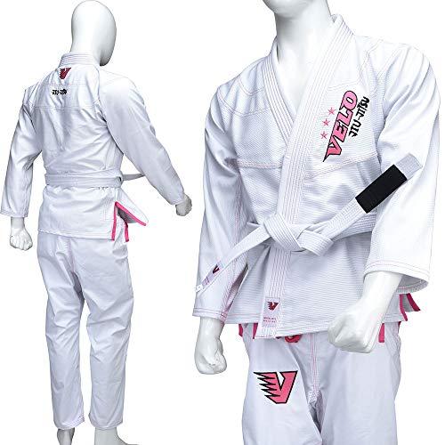 VELO Ladies Jiu Jitsu Gi