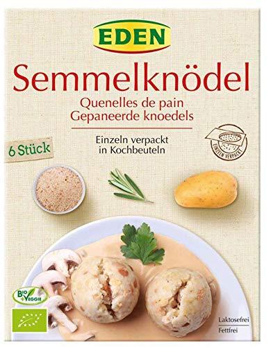 EDEN Bio Semmelknödel (2 x 200 gr)