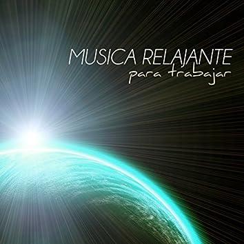 Musica Relajante Para Trabajar - Canciones de Relajacion con Sonidos de la Naturaleza