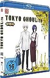 Tokyo Ghoul: re (3.Staffel) - Vol. 8 [Alemania] [Blu-ray]
