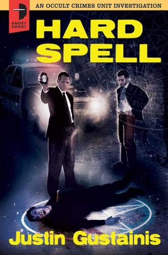 Download Hard Spell: An Occult Crimes Unit Investigation 0857661140