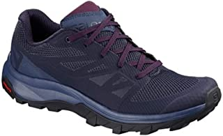 Women's Outline Hiking Shoes