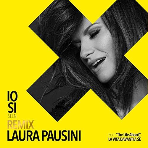 Laura Pausini & Dave Audé