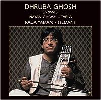 Raga Yaman / Raga Hemant by Dhruba Ghosh (2013-05-03)