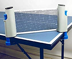 get rid of mobile- table tennis net