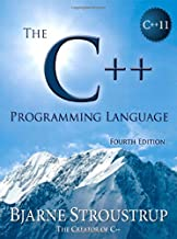 c++ programming language 5th edition