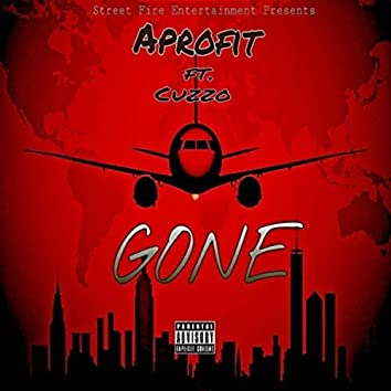 Gone (feat. Cuzzo)