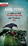 Bilingue français-anglais : La Veillée de Noël et Jack L'éventreur / The Watch Night Bell and Jack (Langue pour tous bilingue t. 12800) (French Edition)