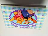 My Sticker Album (Winnie the Pooh)