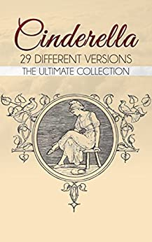 Cinderella: The Ultimate Collection by [Various Artists]