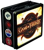 Dark Horse Deluxe Game of Thrones Lunch Box