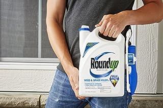 اسعار RoundUp 5200210 Ready-to-Use Weed & Grass Killer III with Comfort Wand, 1.33 GAL