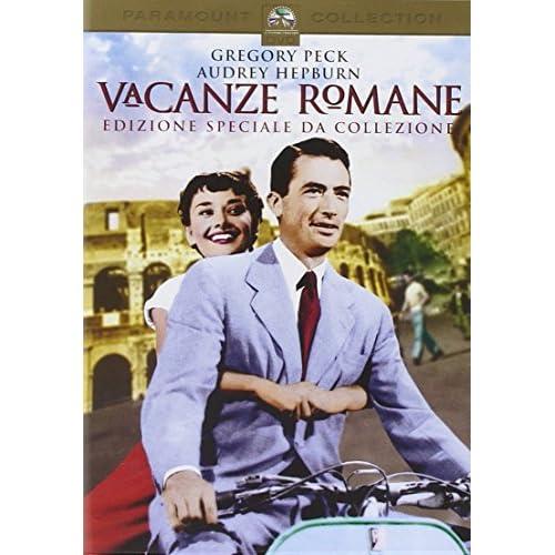 Vacanze Romane (Collector's Edition)